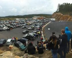 Motordag YX Lillesand, EMMA SQ and ESPL @ Motordag | Lillesand | Aust-Agder | Norway