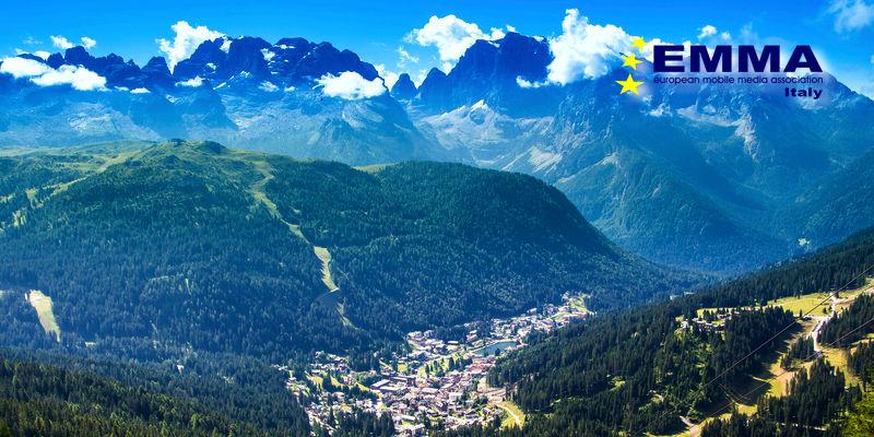 Dolomiti Sound - International EMMA KICK OFF 2018 - Madonna di Campiglio - IT @ Residence La Rosa delle Dolomiti | Carisolo | Trentino-Alto Adige | Italy