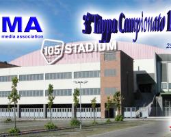ITALY - 105Stadium - Rimini @ 105 Stadium | Rimini | Emilia-Romagna | Italy