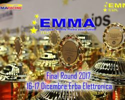 National Final 2017 - Erbaelettronica @ Viale Resegone | Lombardy | Italy