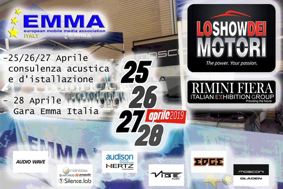Rimini - Lo Show dei Motori 2019 @ Rimini | Emilia-Romagna | Italy