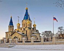 Blagoveshchensk (EMMA-Russia Official Event)
