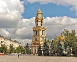 Lipetsk (EMMA-Russia Official Event) @ Lipetsk